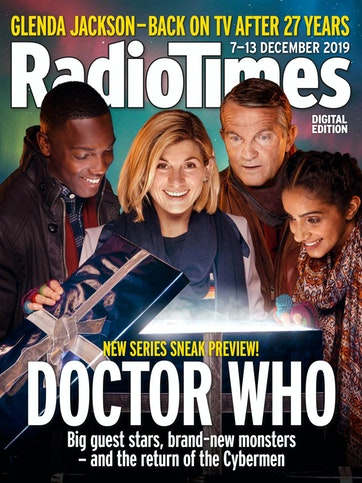 Radio Times Preview