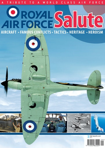 RAF Salute 1 Preview