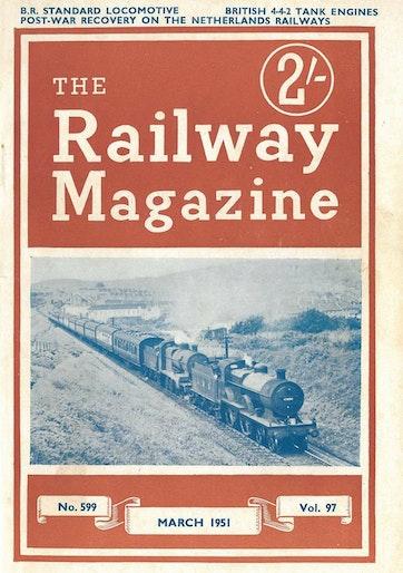 Railway Magazine Preview