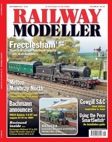 Railway Modeller Preview