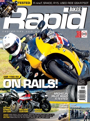 Rapid Preview