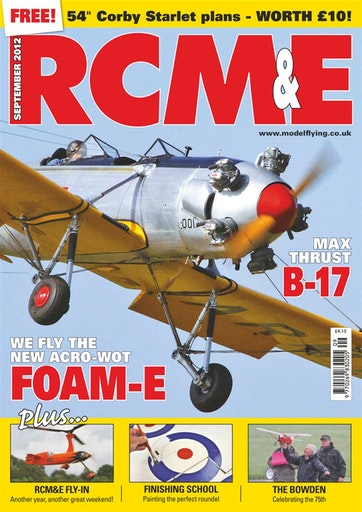 RCM&E Preview