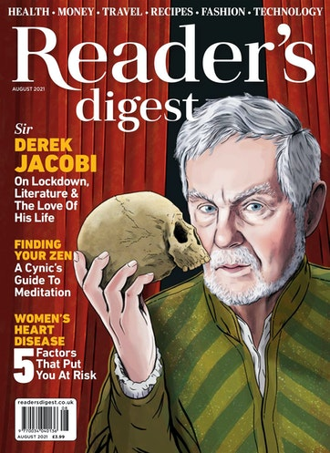 Reader's Digest Preview