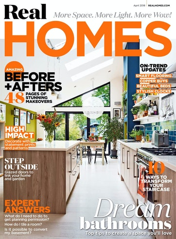 Real Homes Magazine Preview