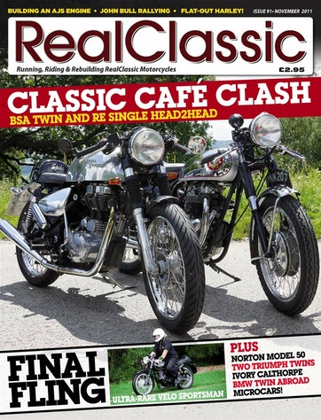 RealClassic Preview