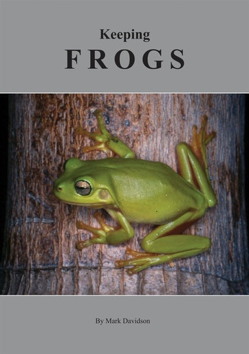 Reptile Publications Preview