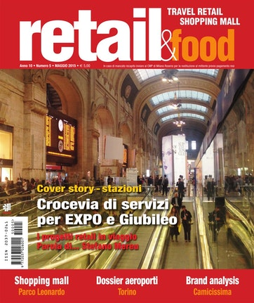 Retail&food Preview
