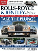 Rolls-Royce & Bentley Driver Discounts