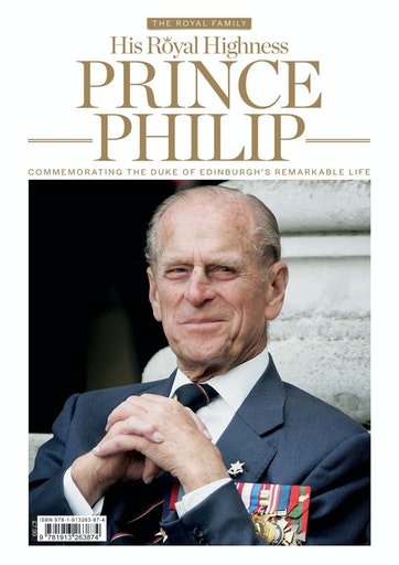 Royal Bookazine Preview