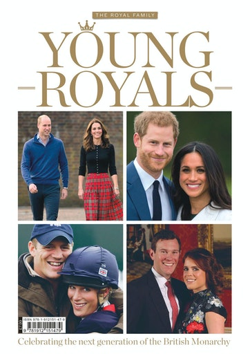 Royal Bookazine Preview