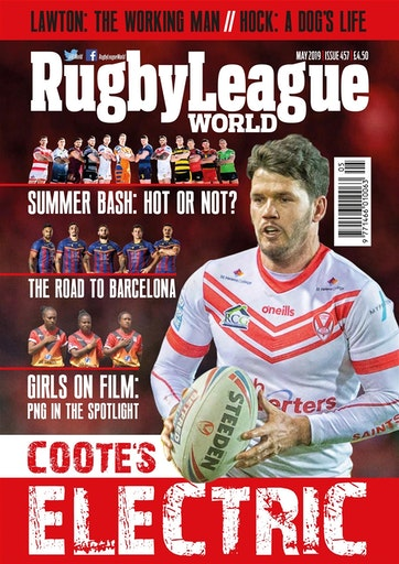 Rugby League World Preview