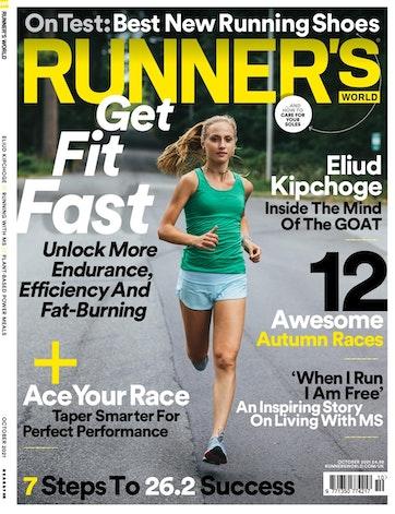 Runner's World Preview