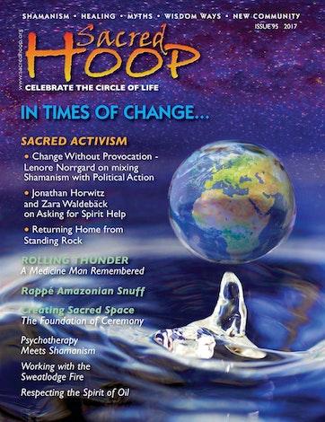 Sacred Hoop Preview