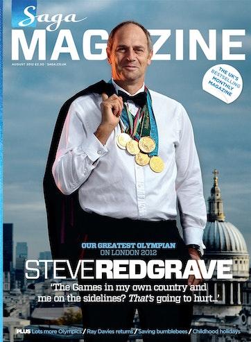 Saga Magazine Preview