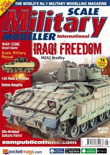Scale Military Modeller Internat Preview