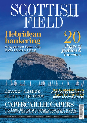 Scottish Field Preview