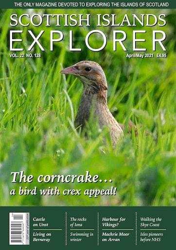 Scottish Islands Explorer Preview