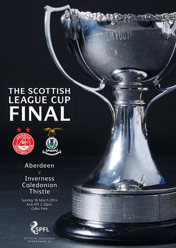 Scottish League Cup Preview