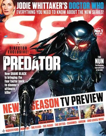 SFX Preview