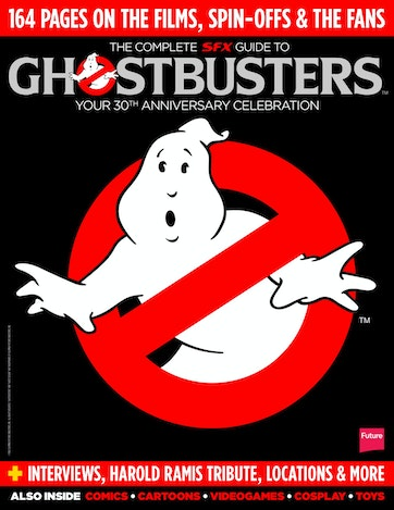 SFX Special Editions Preview