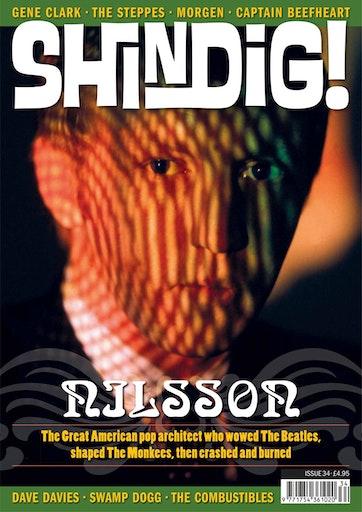 Shindig! Preview