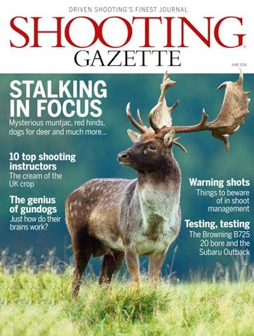 Shooting Gazette Preview