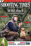 Shooting Times & Country Discounts