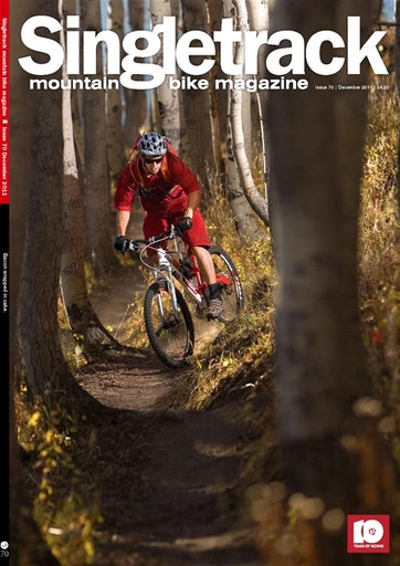 Singletrack Preview