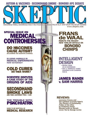 Skeptic Preview