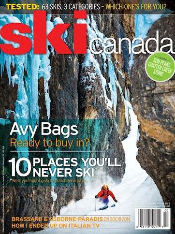 Ski Canada Preview