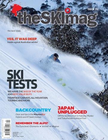 SkiMag Preview