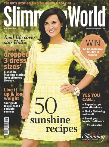 Slimming World Preview