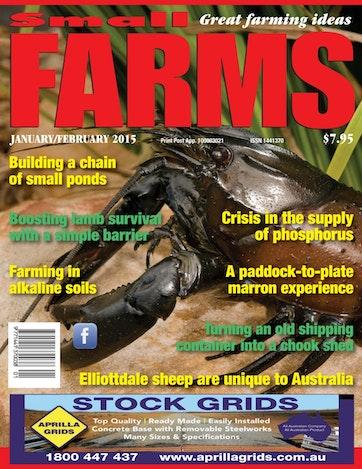 Small Farms Preview