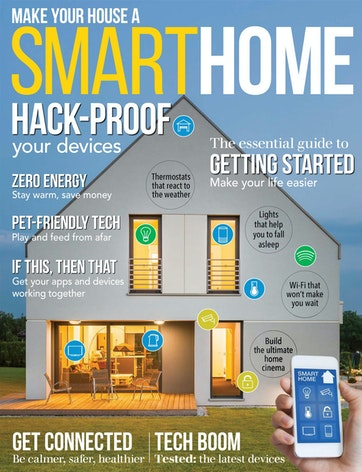 Smart Home Preview