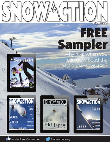 Snow Action Preview