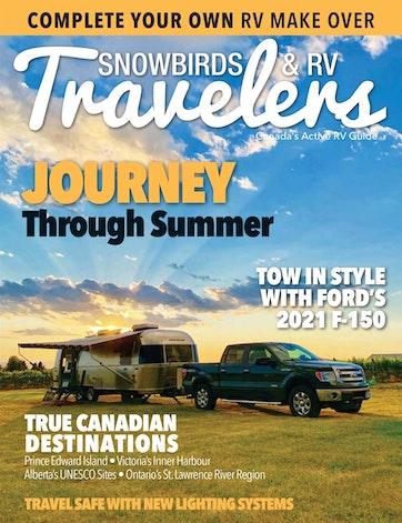 Snowbirds & RV Travelers Preview