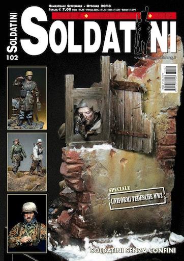 Soldatini Preview