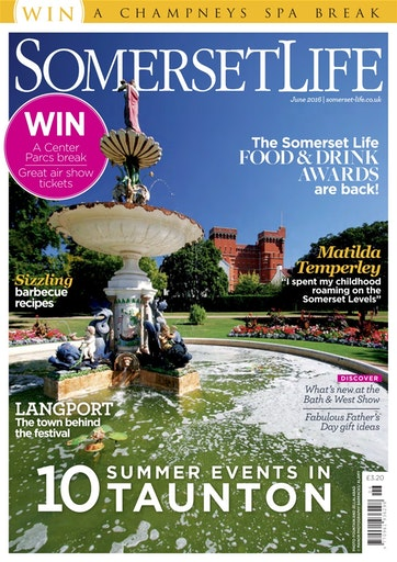 Somerset Life Preview