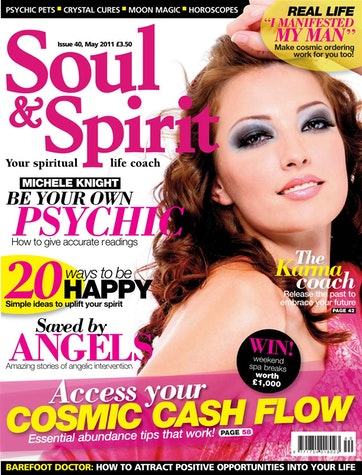 Soul & Spirit Preview