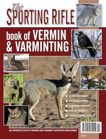 Sp Rifle Vermin & Varminting Preview