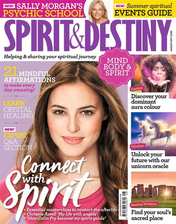 Spirit & Destiny Preview