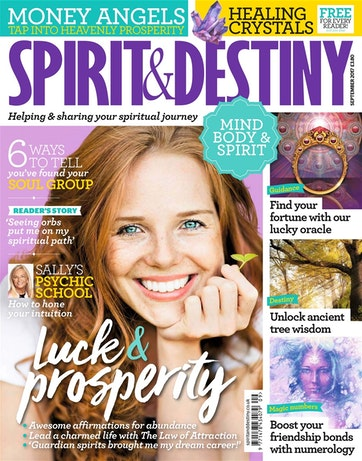 Spirit & Destiny Preview