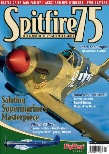 Spitfire 75 Preview