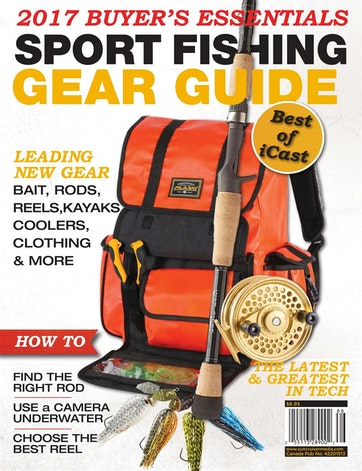 Sport Fishing Guides Preview