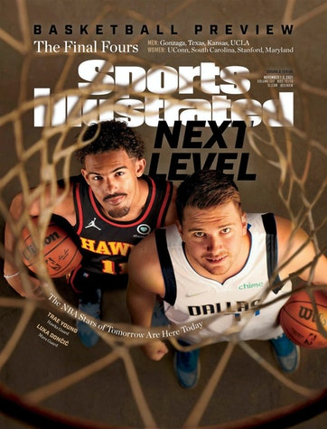 Sports Illustrated Preview