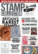 Stamp Collector Discounts