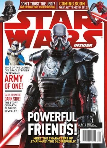 Star Wars Insider Preview