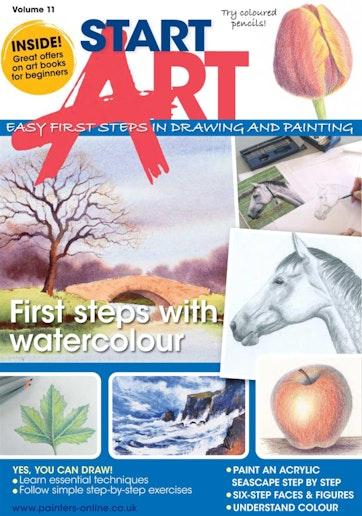 Start Art Preview