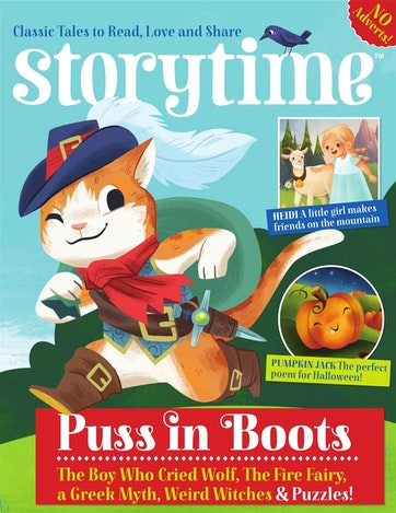 Storytime Preview