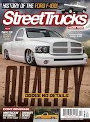 Street Trucks Discounts